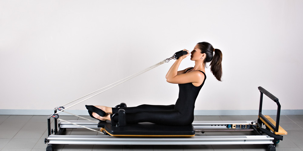 mat and reformer pilates