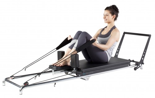 portable pilates reformer